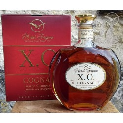 Cognac XO - Michel Forgeron Cognac Grande Champagne