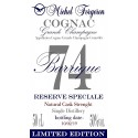 "Cognac ""Barrique 74"" - 50cl"