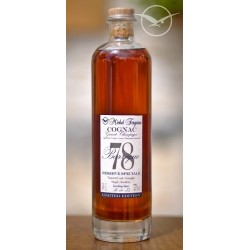 "Cognac ""Barrique 78"" - 50cl"