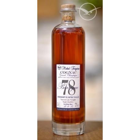 Cognac Barrique-78 - Michel Forgeron Cognac Grande Champagne