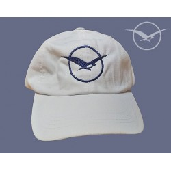 """""""Michel Forgeron"""" embroidered cap"""