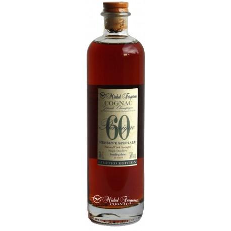 Cognac Barrique-60 - Michel Forgeron Cognac Grande Champagne