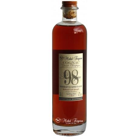 Cognac Barrique-98 - Michel Forgeron Cognac Grande Champagne