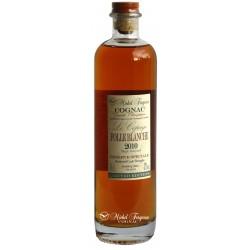"""Cognac """"Folle Blanche"""" 2010- 50cl"""