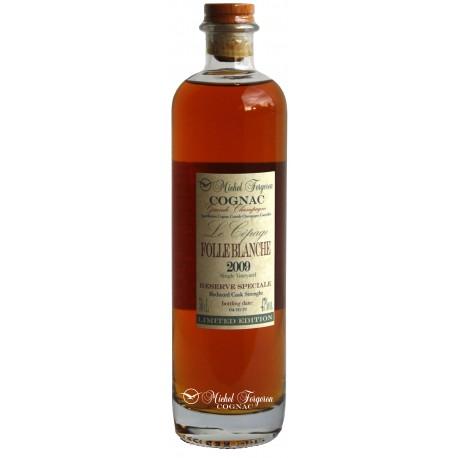 """Cognac """"Folle Blanche"""" 2009- 50cl"""