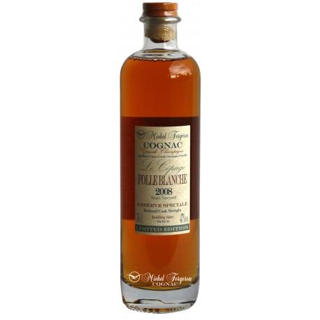 """Cognac """"Folle Blanche"""" 2008- 50cl"""