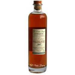 """Cognac """"Folle Blanche"""" 2007- 50cl"""