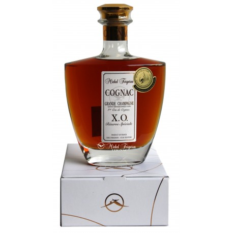Cognac XO Reserve Speciale - Michel Forgeron Cognac Grande Champagne