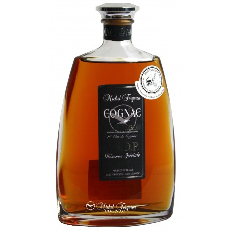 Cognac VSOP Reserve Speciale - Michel Forgeron Cognac Grande Champagne