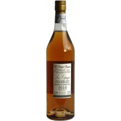 Pineau - Colombard 2010
