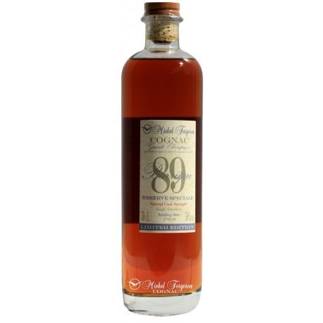 Cognac Barrique-89 - Michel Forgeron Cognac Grande Champagne