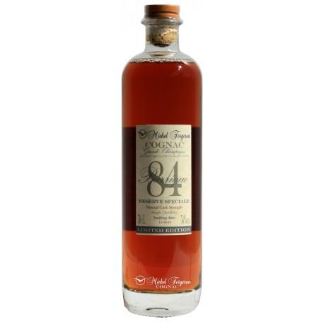 Cognac Barrique-84 - Michel Forgeron Cognac Grande Champagne