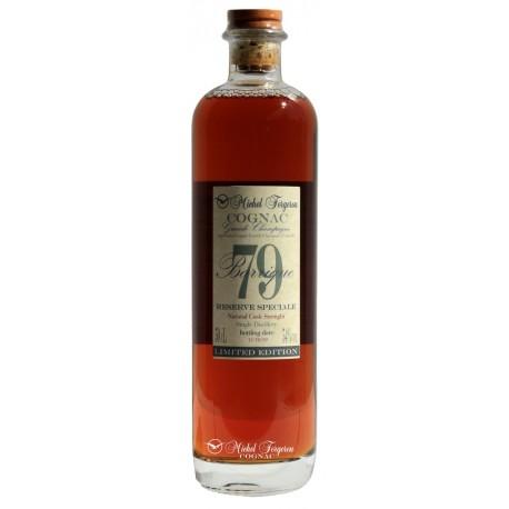 Cognac Barrique-79 - Michel Forgeron Cognac Grande Champagne