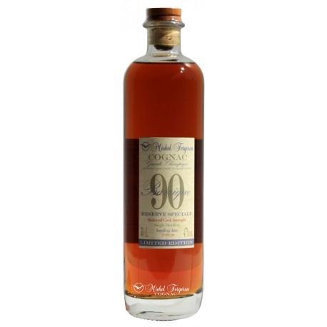 Cognac Barrique-90 - Michel Forgeron Cognac Grande Champagne