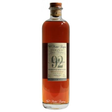 Cognac Barrique-92 - Michel Forgeron Cognac Grande Champagne