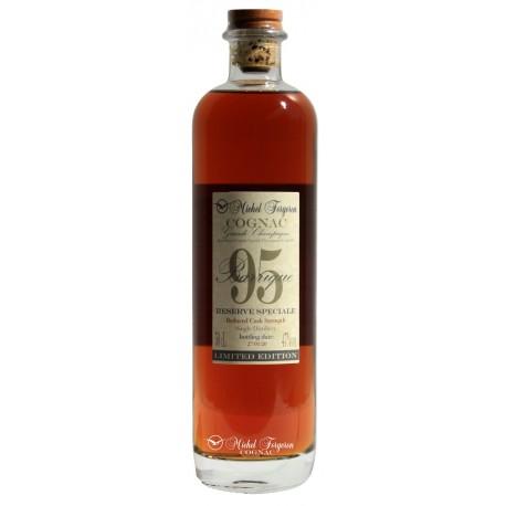 Cognac Barrique-95 - Michel Forgeron Cognac Grande Champagne