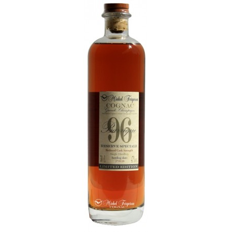 Cognac Barrique-96 - Michel Forgeron Cognac Grande Champagne