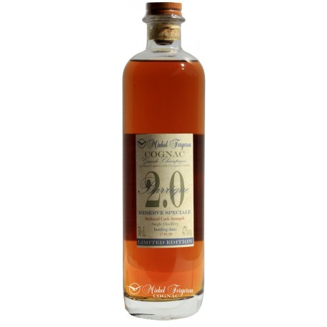 """Cognac """"Barrique 2.0"""" - 50cl"""