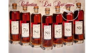 """Cognac """"Les Barriques"""""""