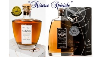 Michel Forgeron Reserve Speciale