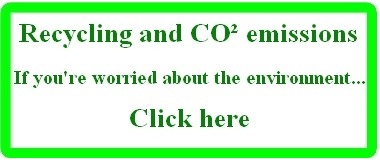 Recycling & CO2